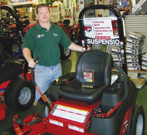 Oklahoma City Dealer O Connor S Lawn Battles Mass Retailers Green Industry Pros