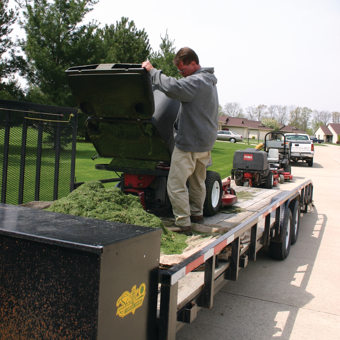 How Much Do Landscapers Make Green Industry Pros