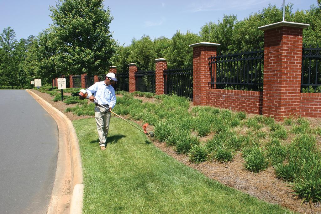 Commercial Landscape Maintenance Bidding Tips Green Industry Pros