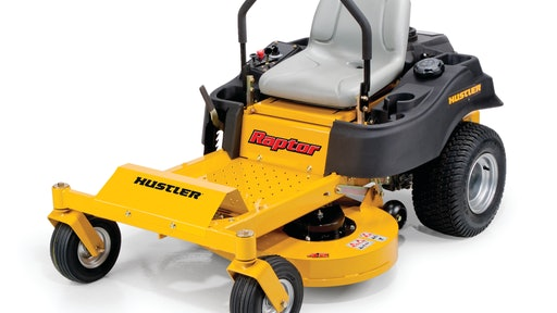Hustler Zero Turn Mowers Selling At Home Depot And Lowe S Green Industry Pros