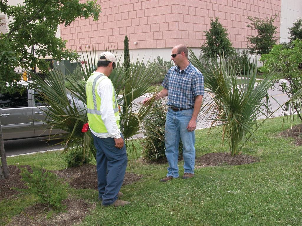 Job Descriptions For Landscape Companies Green Industry Pros