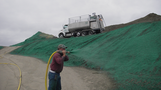 The Evolution Of Hydroseeding Equipment Green Industry Pros