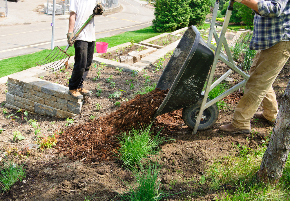 How To Prevent the Theft of Your Landscaping Tools   Green Industry Pros