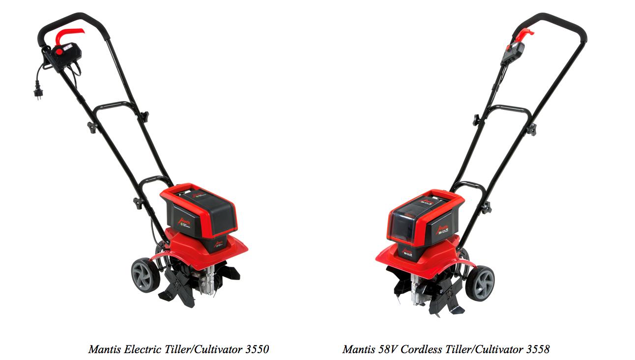 Troy-Bilt Vertical Tine Tiller 208cc PowerMore Engine