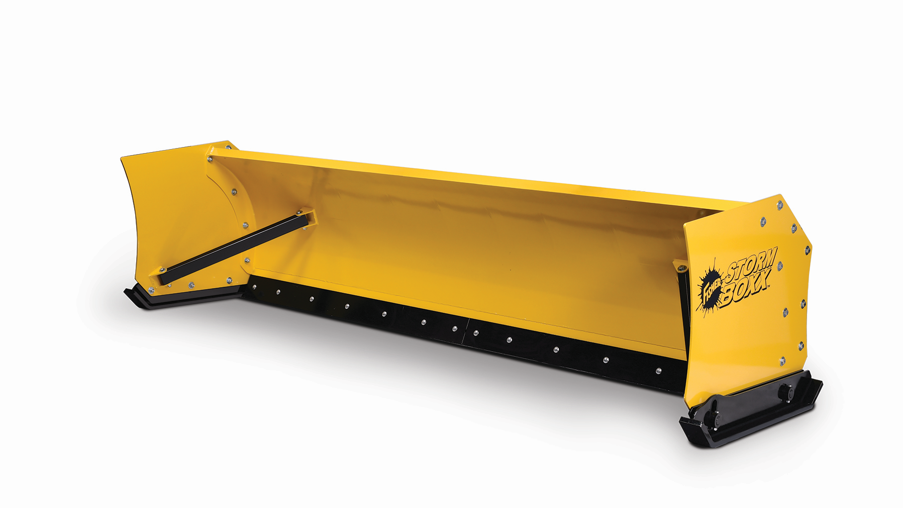 Fisher Engineering Storm Boxx Plows