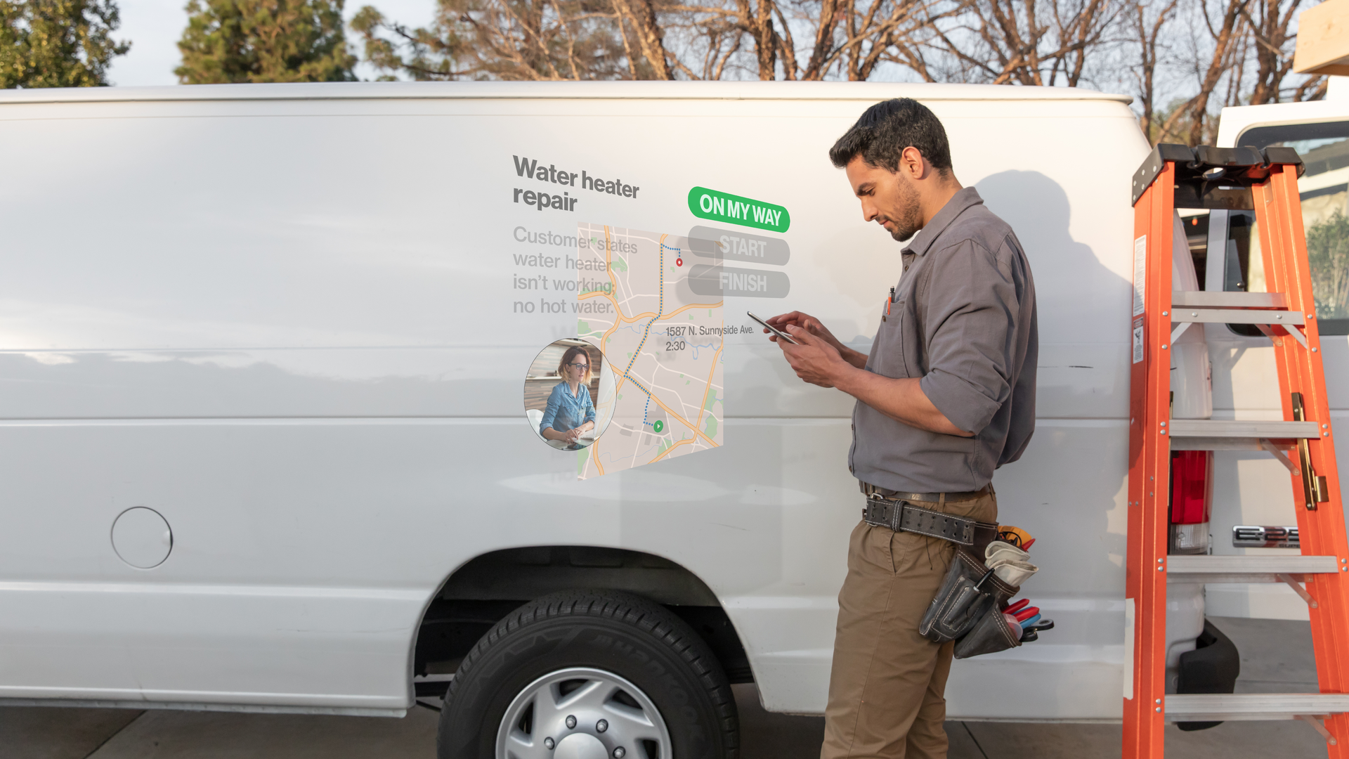 Verizon Connect Offering Free Months of Service to Fleet and Workforce Solutions