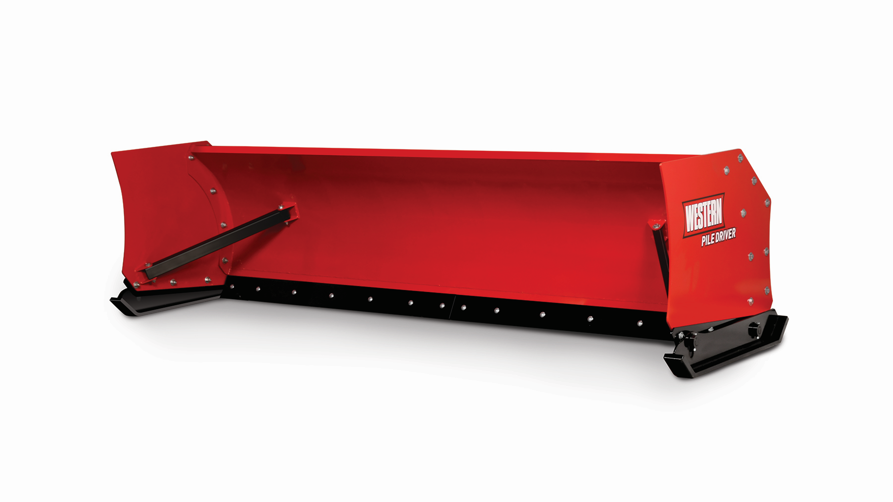 Western Products PILE DRIVER