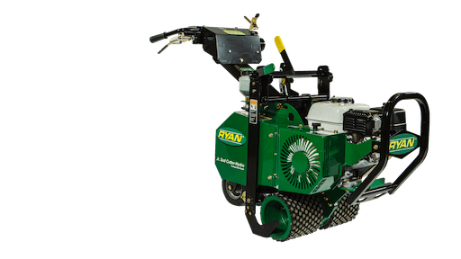 Ryan Adds New Jr Sod Cutter Hydro To Full Line Of Turf Renovation Products From Ryan Green Industry Pros