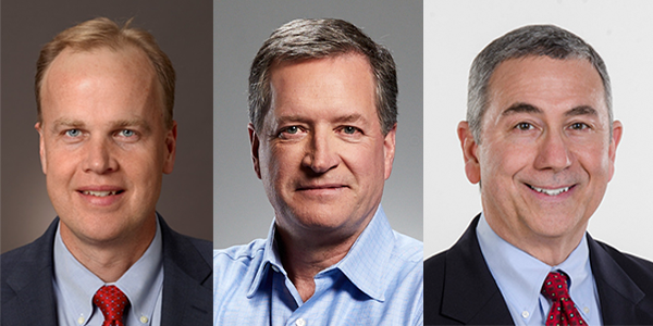 New Leadership Appointed for OPEI Board of Directors