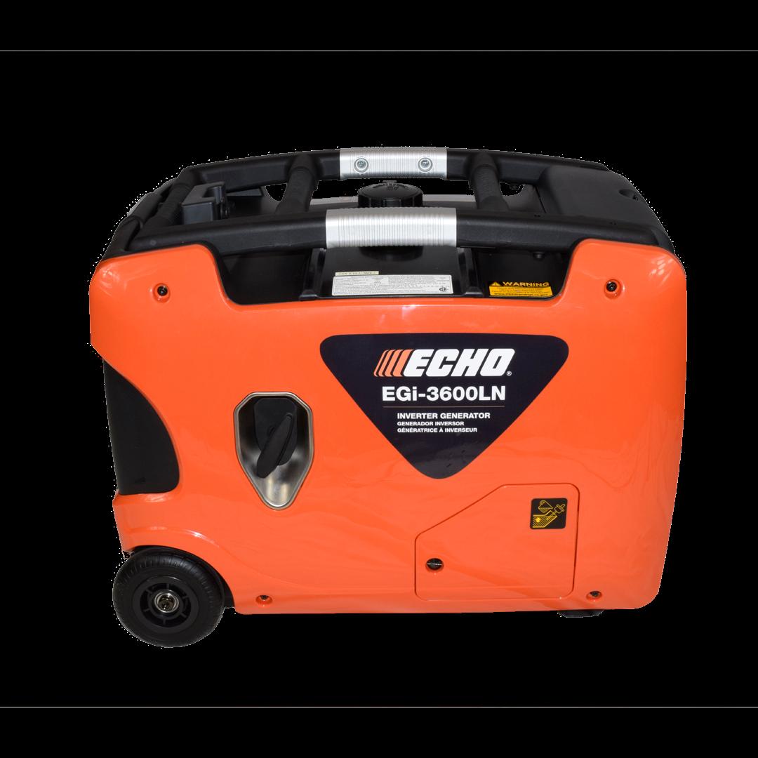 ECHO EGi-3600LN Inverter Generators