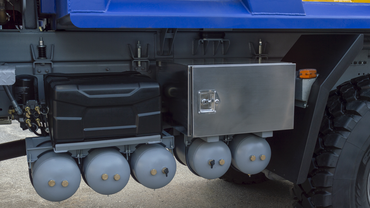 Study: Propane Outpaces Electric for Carbon Footprint in Trucks
